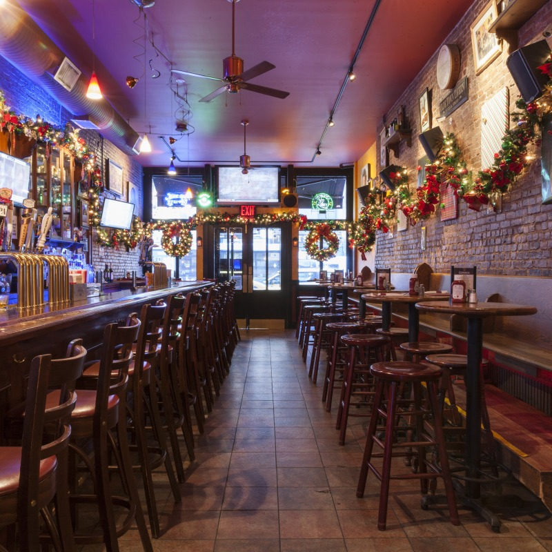 Nyc Restaurant Recommendations Yelp