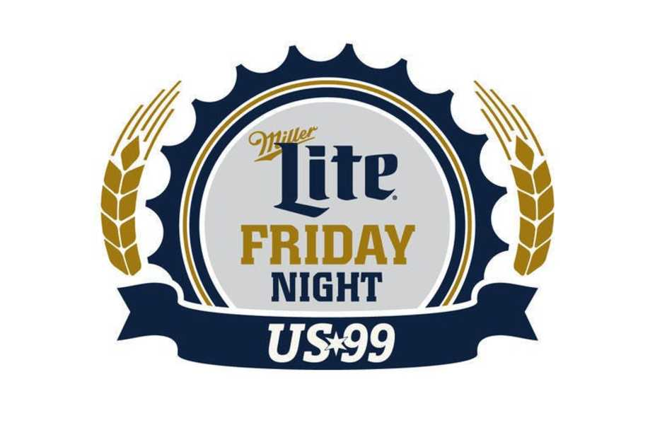 Miller Lite Friday Night with Drew Walker event photo