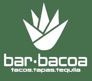 logo image for bar  bacoa