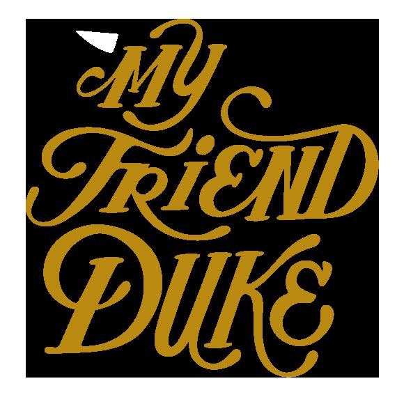 logo image for my friend juke
