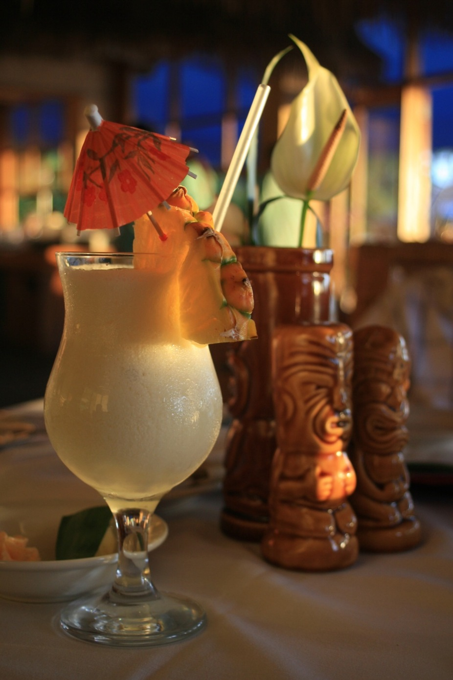 National Pina Colada Day event photo
