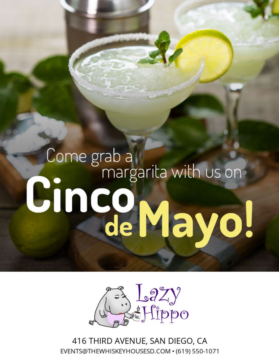 Cinco De Mayo event photo