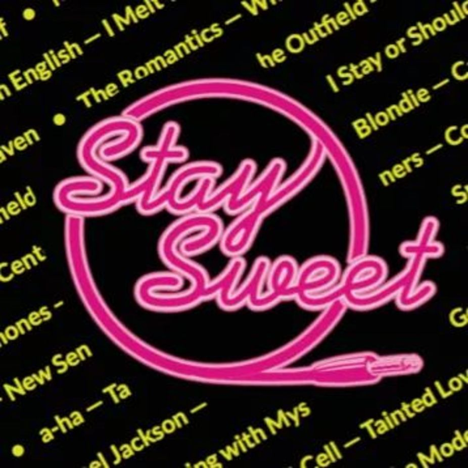 Stay Sweet! event photo