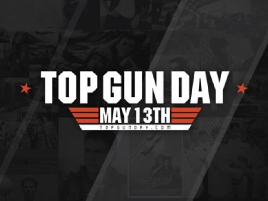 Top Gun Day! event photo