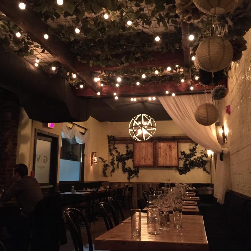 Grand Vin Kitchen And Bar