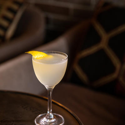 French 75 photo