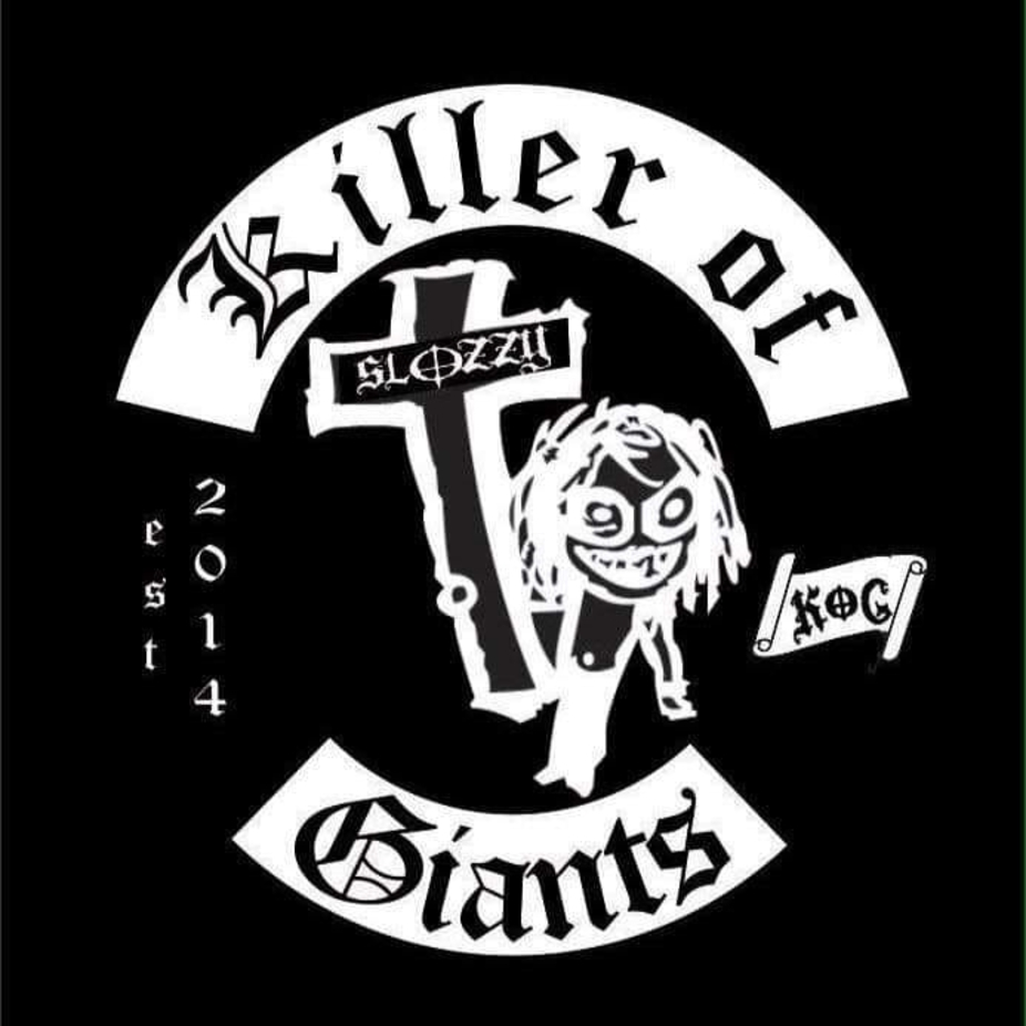 Killer of Giants:  A Tribute to Ozzy Osbourne event photo