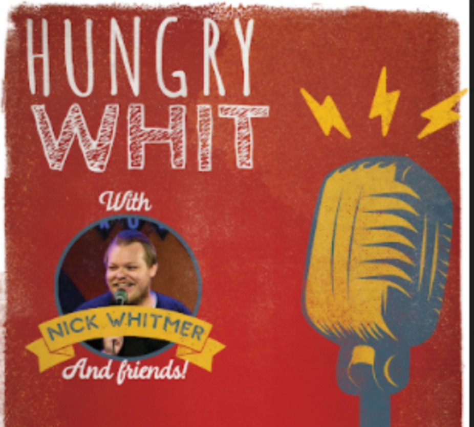 Hungry Whit event photo