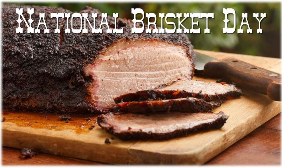 BRISKET DAY event photo