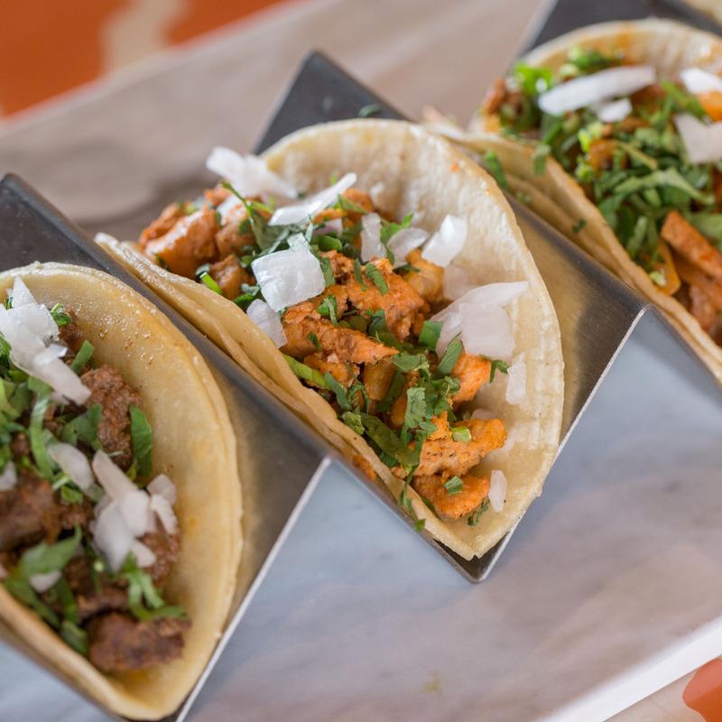 Calle Tacos - Los Angeles, CA