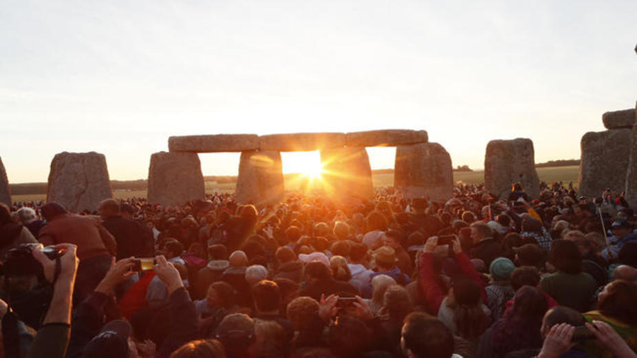 Poems for the Solstice event photo