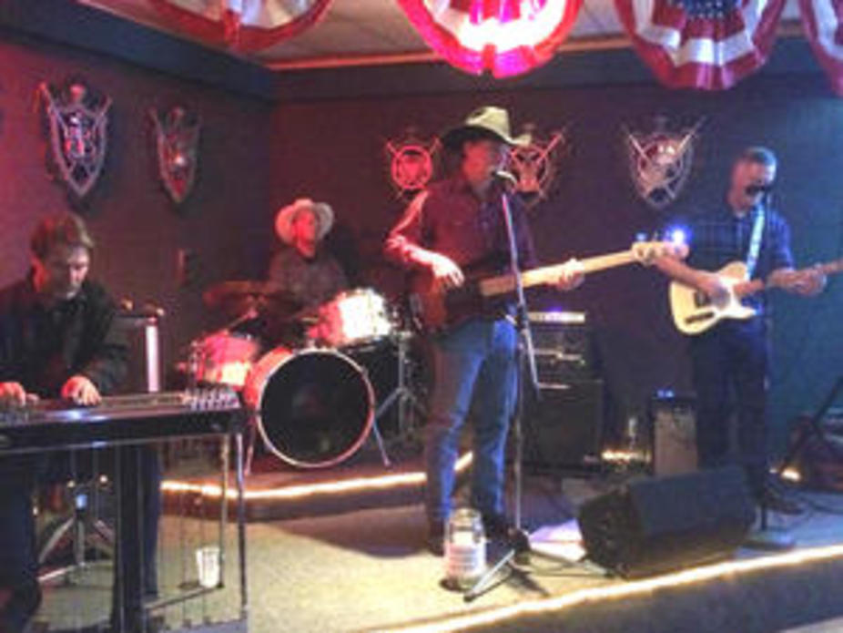 Jim Allen Band event photo