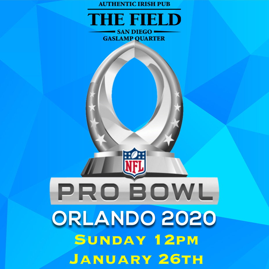 Pro Bowl 2020 Sun Jan 26th event photo
