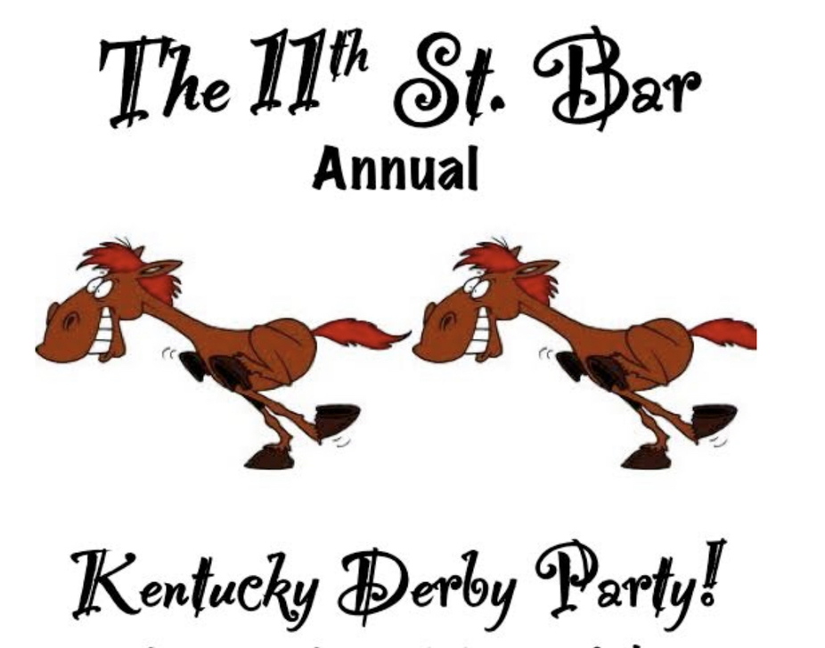 Annual Kentucky Derby Party! event photo