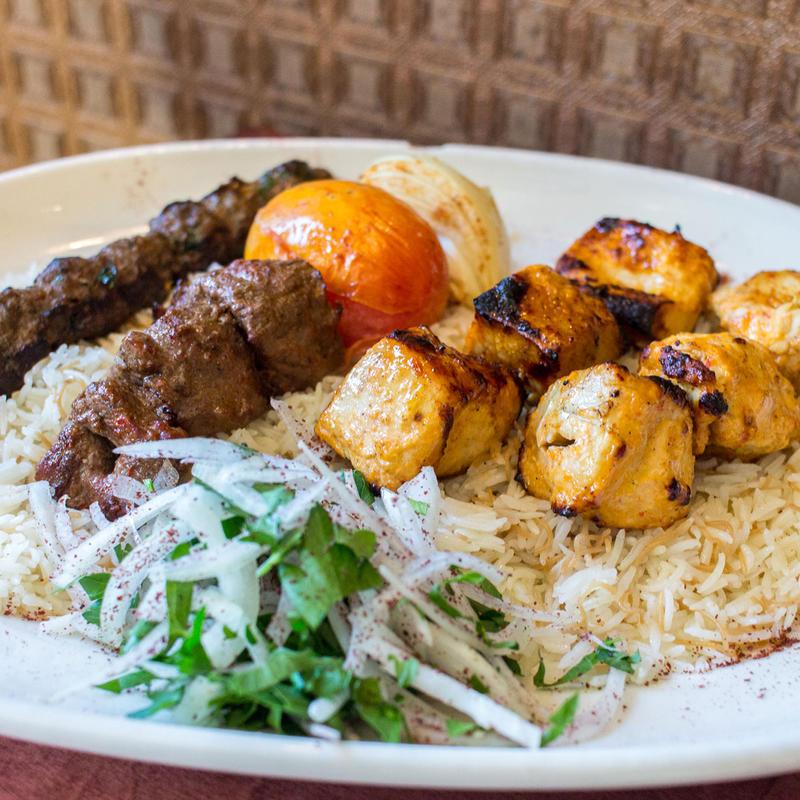 TarBoush Lebanese Bistro & Bar - Portland, OR