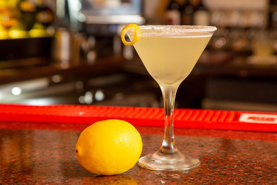 National Martini Day event photo