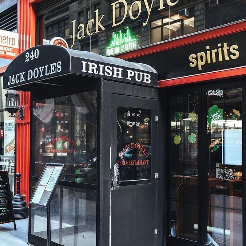 Jack Doyle's - New York, NY