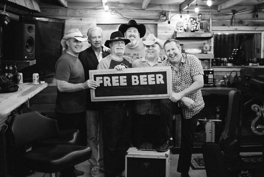 Free Beer Band event photo