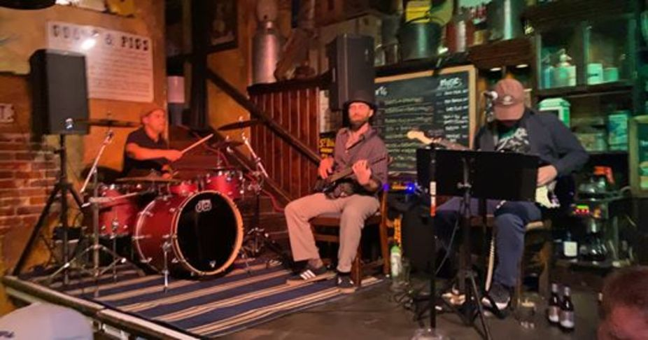 Karsima Band -Friday January 31st event photo