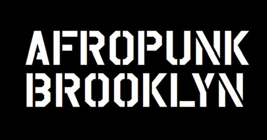 AFROPUNK AT BROOKLYN'S COMMODORE BARRY PARK event photo