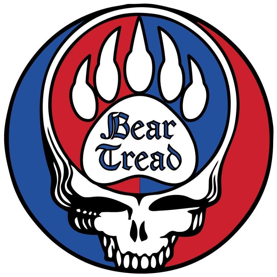 Bear Tread event photo