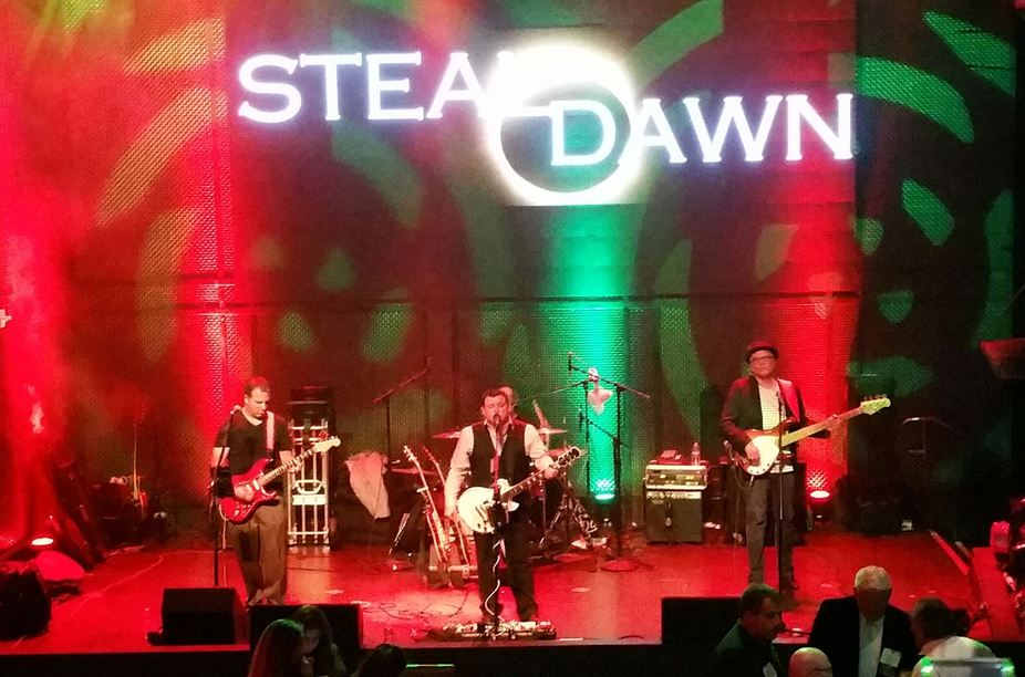Steal Dawn event photo