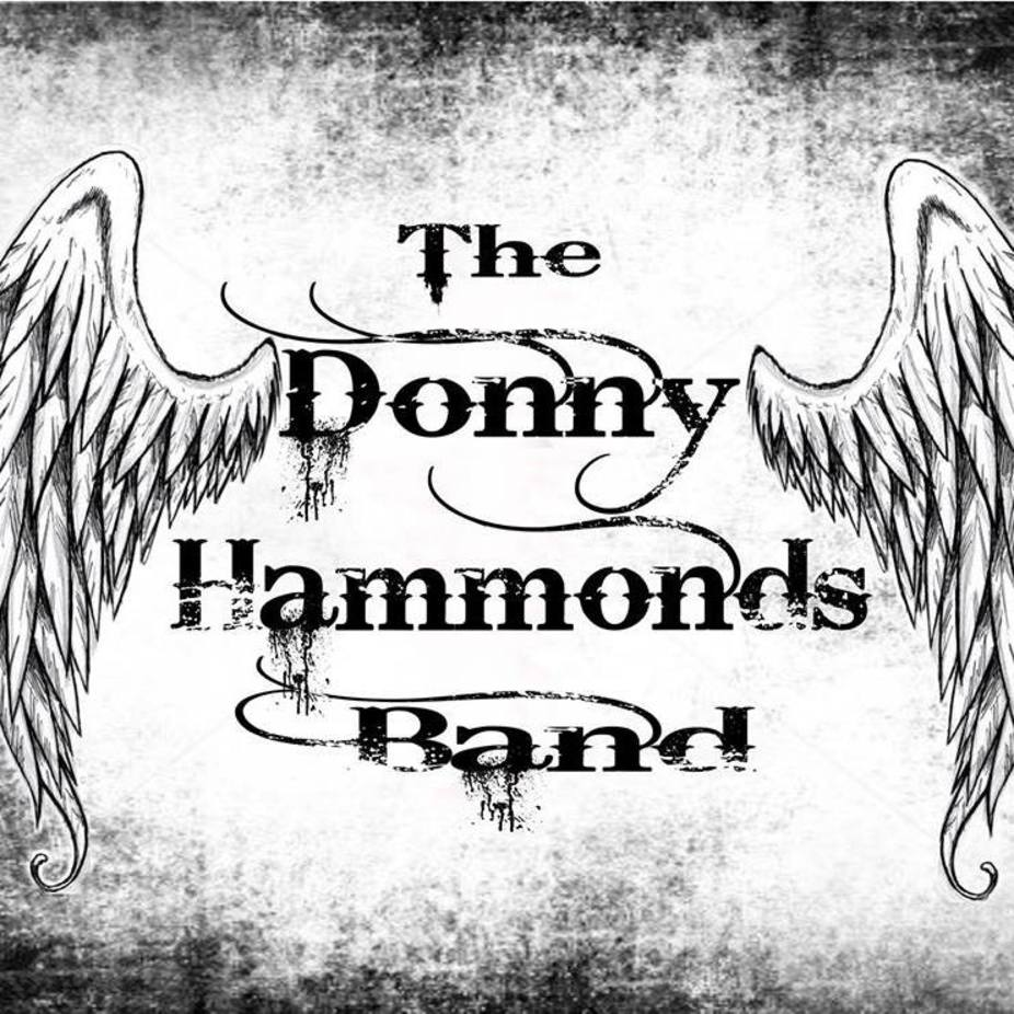 The Donny Hammonds Band event photo