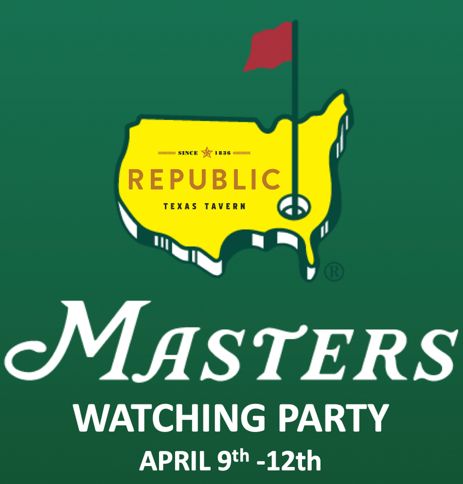 Master Watching Party event photo