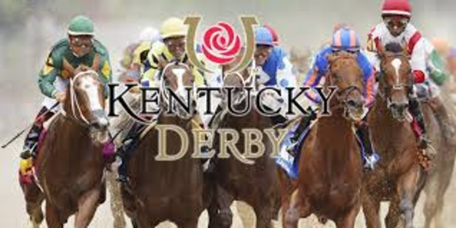 Kentucky Derby Party event photo