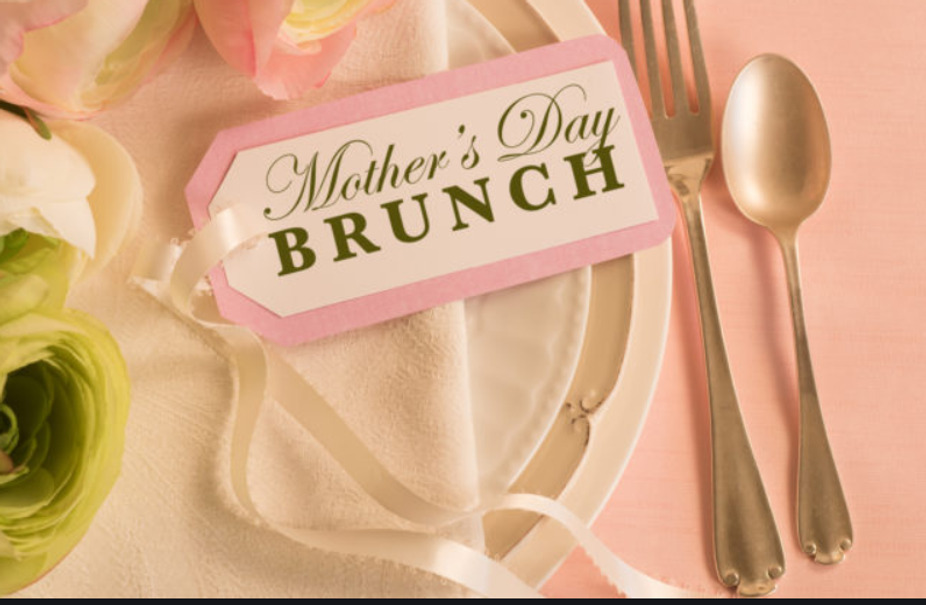 Mother's Day Brunch event photo