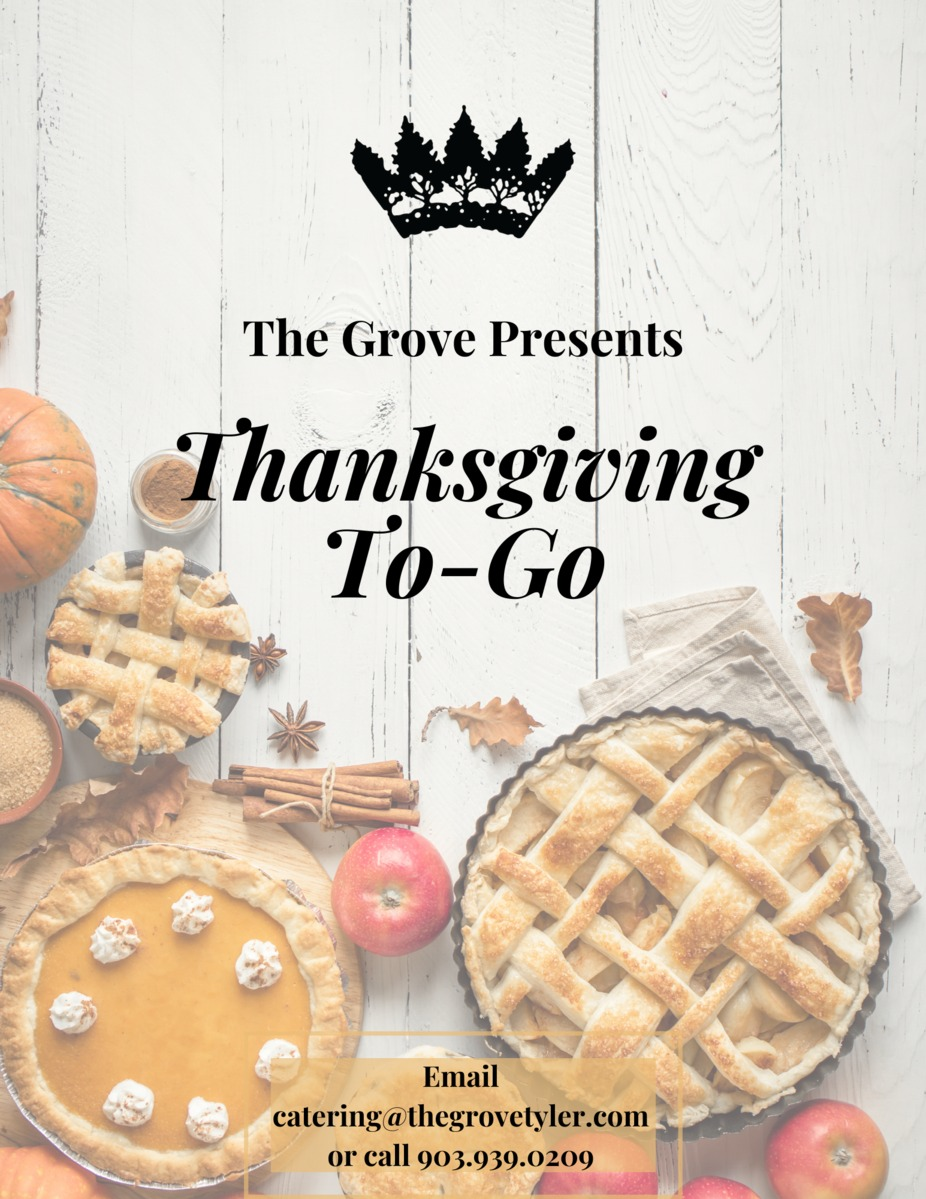 Thanksgiving To-Go event photo