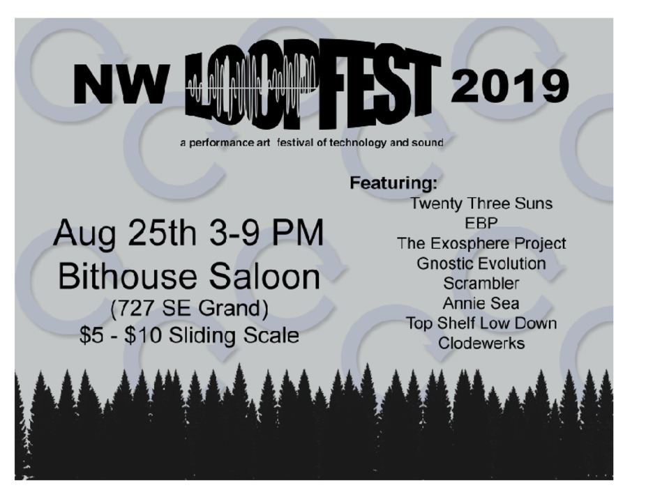 2019 NW Loopfest event photo