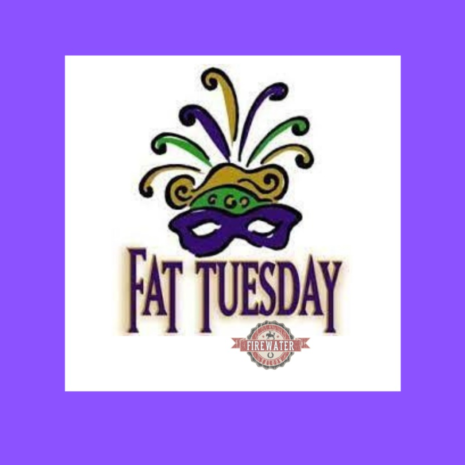 Fat Tuesday event photo