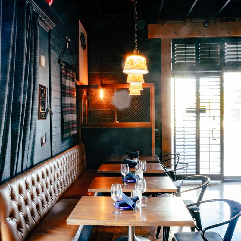 Tart Restaurant - Los Angeles, CA