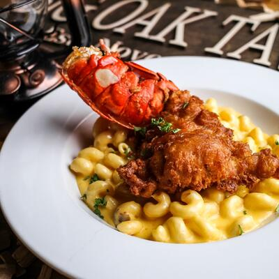 Lobster Mac N' Cheese photo