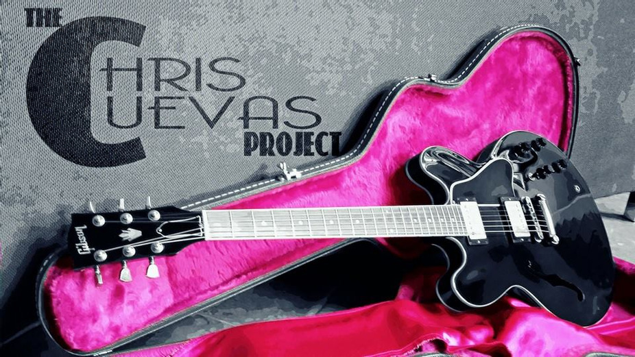 The Chris Cuevas Project event photo