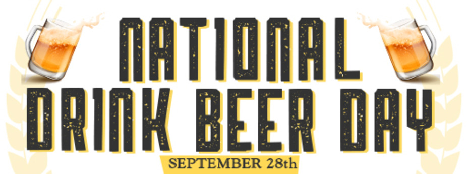 National Drink Beer Day event photo