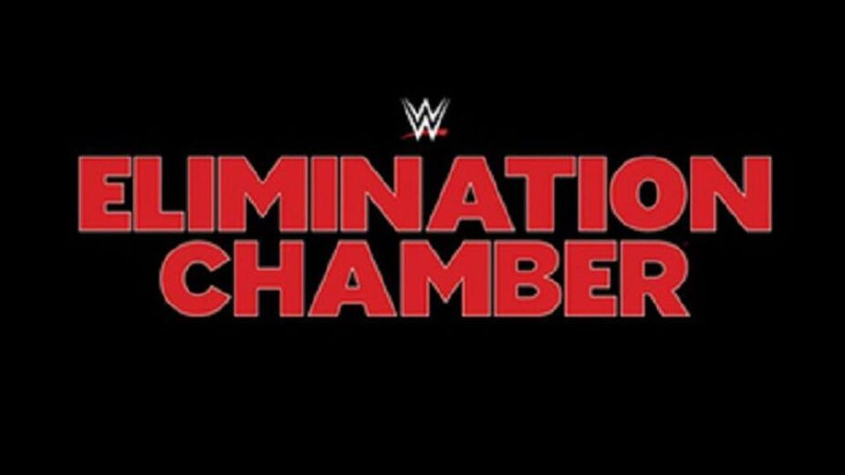 Elimination Chamber event photo