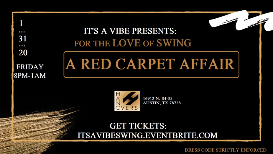 A RED CARPET AFFAIR event photo