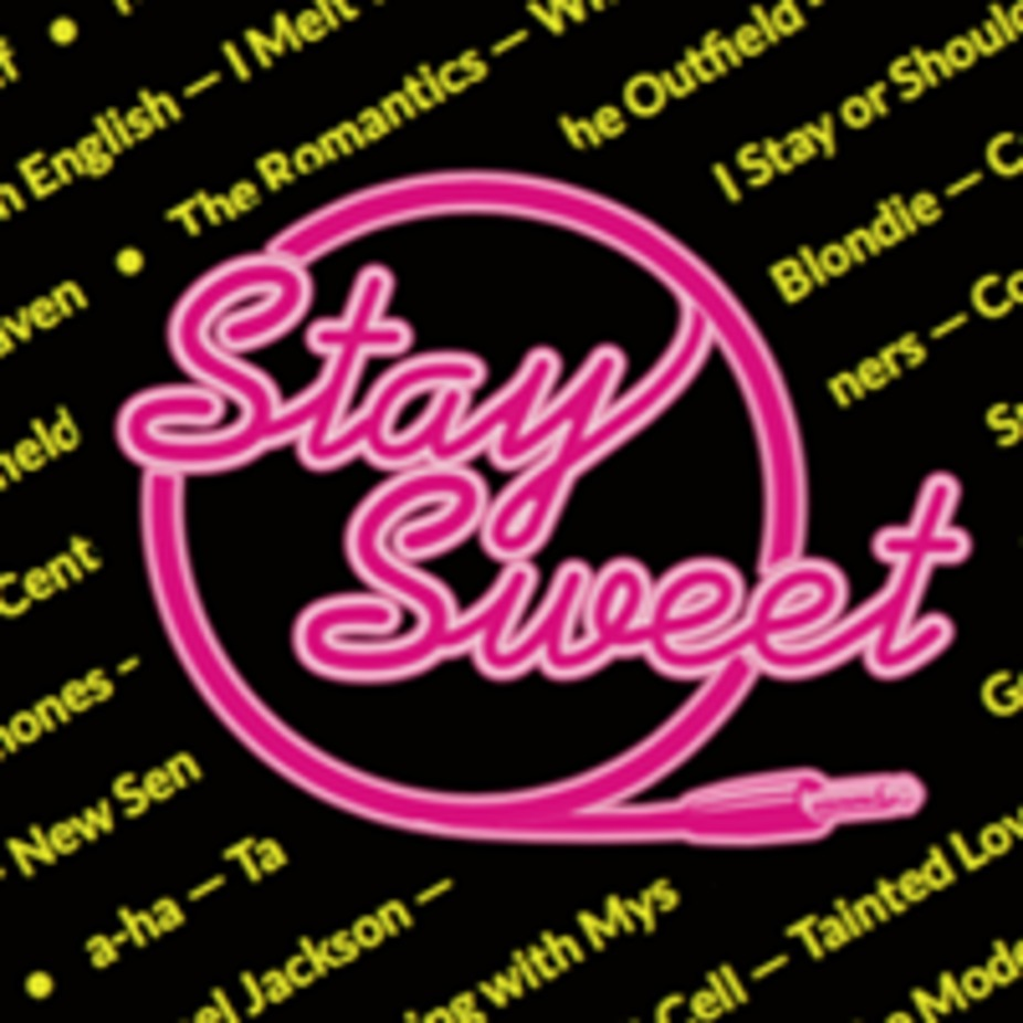 Stay Sweet San Diego's best 80's Tribute Band - Saturday October 19th event photo