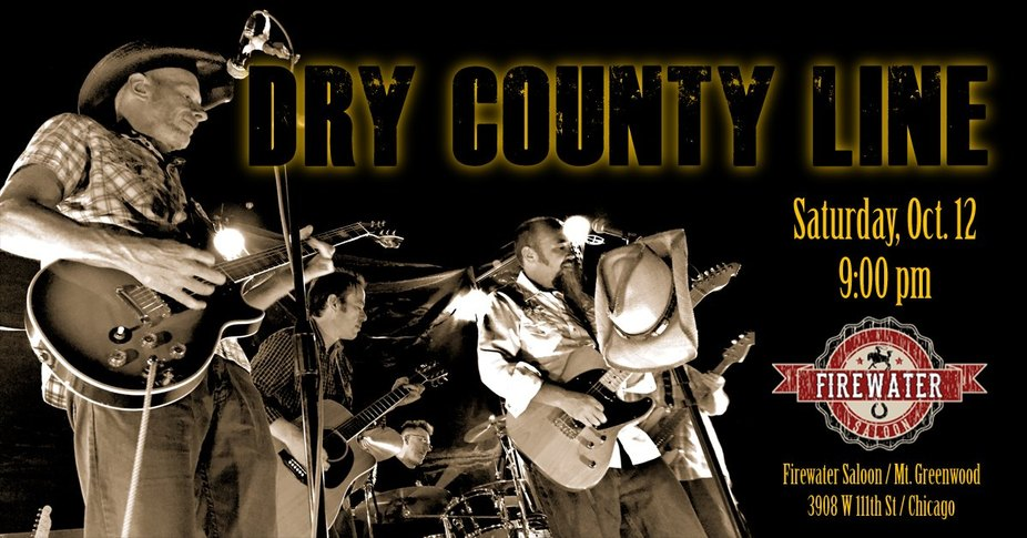 Dry County Line event photo