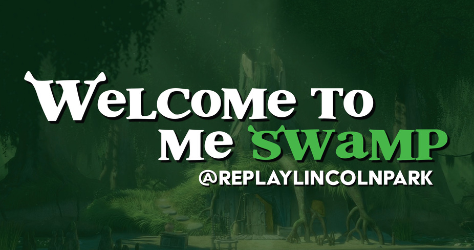 Welcome To Me Swamp Pop-up! event photo