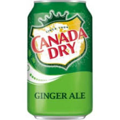 Gingerale photo