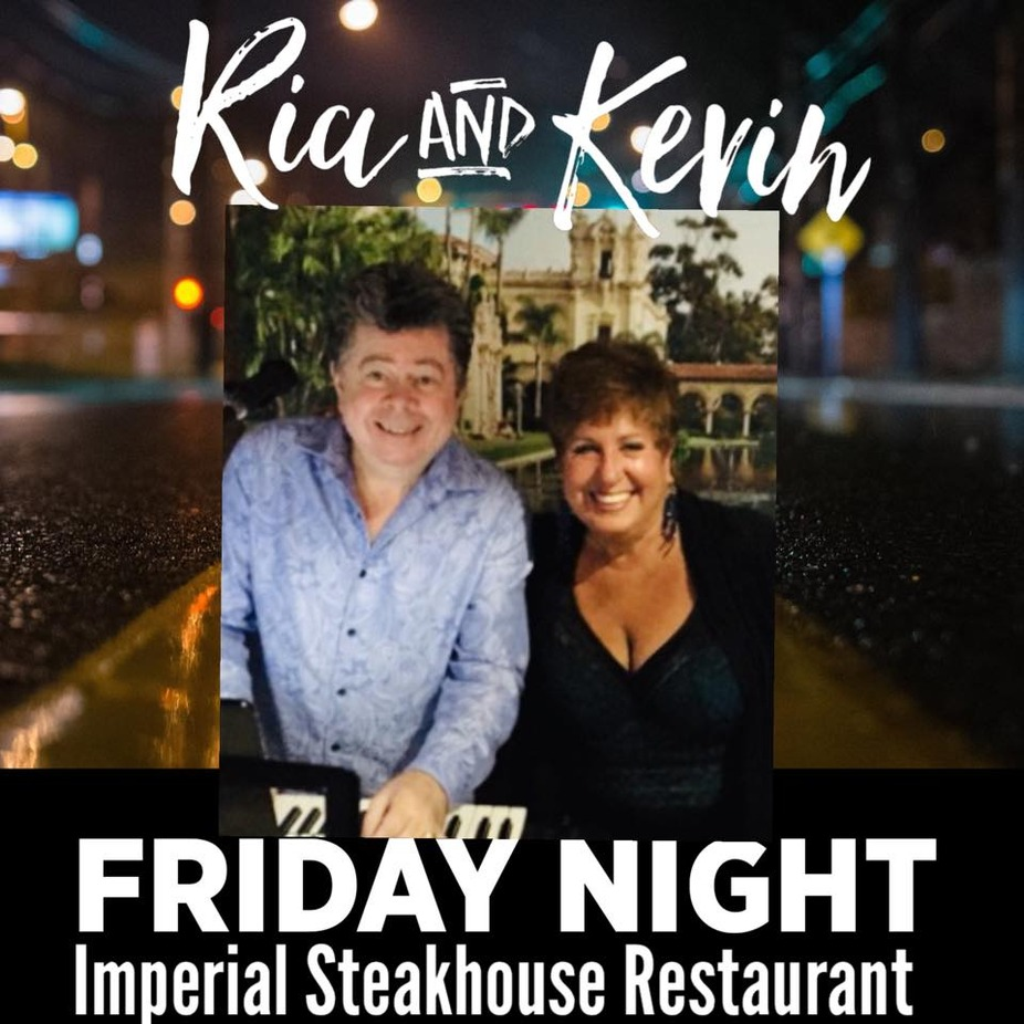 Date Night with Ria & Kevin event photo