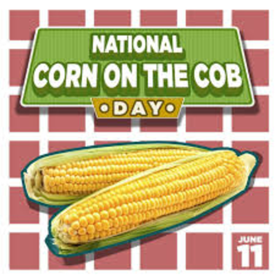 NATIONAL CORN ON THE COB DAY event photo