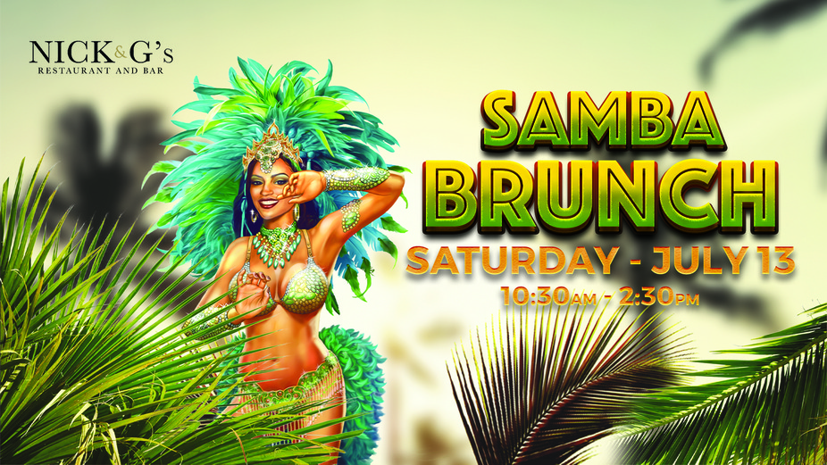 Samba Brunch event photo