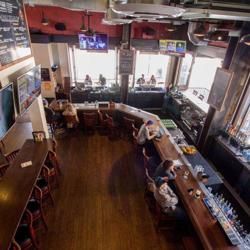 Gaslamp Tavern - San Diego, CA