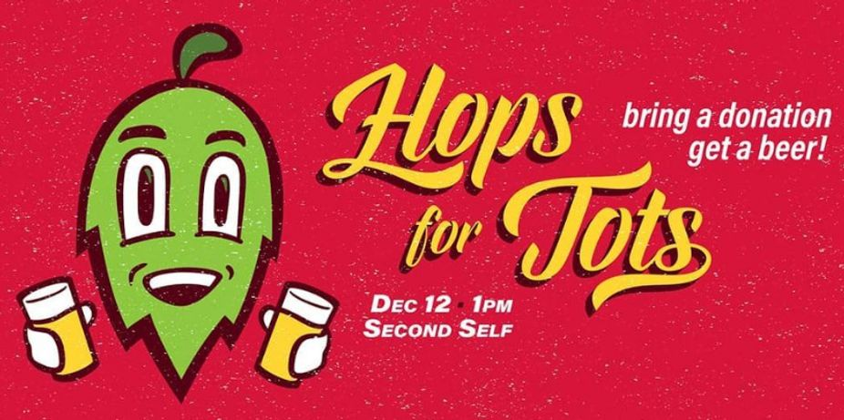 Hops for Tots event photo