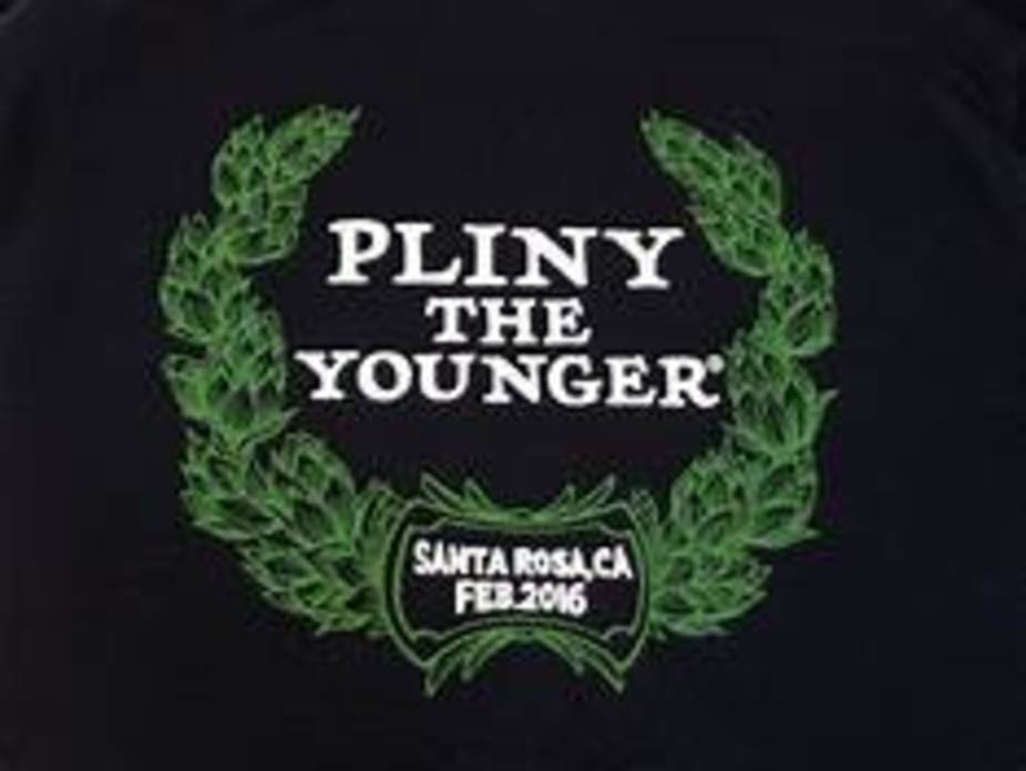 Pliny the Younger Party event photo