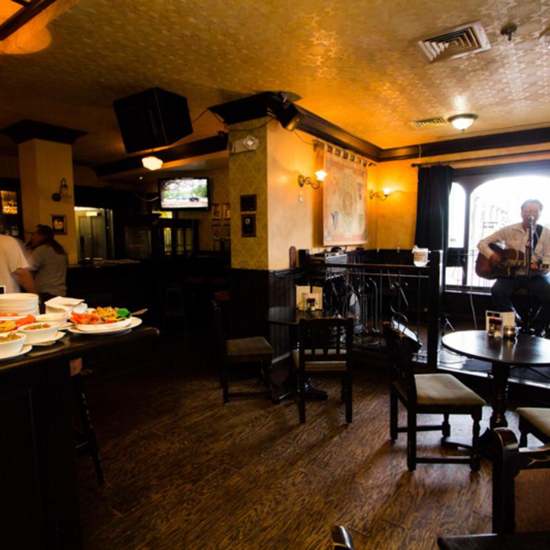 Trinity Hall Irish Pub Dallas